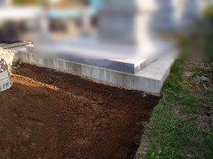 お墓の基礎